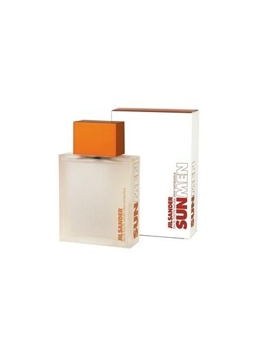Jil Sander Sun EDT 125 ml Erkek Parfüm Renksiz